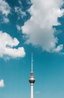 Berlin TV Tower I von Svante Berg