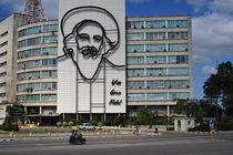 Adios Fidel! by fostern