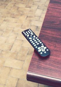 tv remote control   von lsdpix