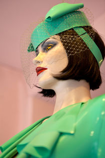Mannequin 34 by David Hare