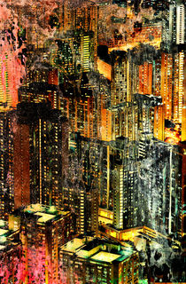 Summer City von Bill Covington