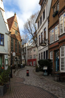 Wohnen in Bremen von fotolos