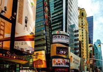 TIMES SQUARE.NY von Maks Erlikh
