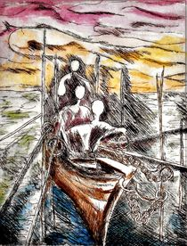 Das Narrenschiff von Eberhard Schmidt-Dranske