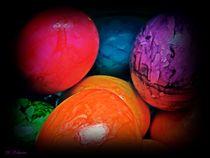 ~~ Easter Eggs ~~ von Sandra  Vollmann