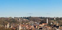 Ravensburg | Panorama von Thomas Keller