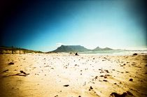 Lomo-Tafelberg by Corrinska Holzner