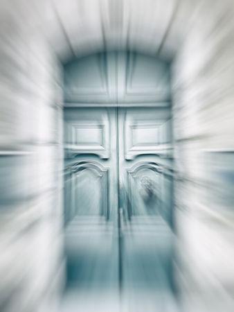 Fast-doors