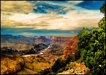 GRAND CANYON.USA von Maks Erlikh