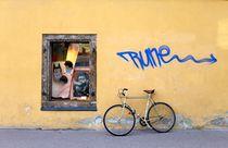 RUNNER von © Ivonne Wentzler