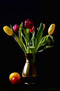 Tulpen... by Wladimir Zarew