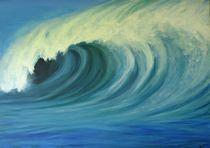 Welle by Iwona Heß