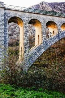 'Solkan Bridge' by Thomas Matzl