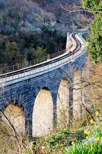 Solcano Brücke von Thomas Matzl