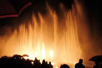 Wasser und Feuer von EinWinkel Photography