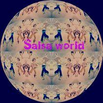 Salsa World von Ronja Treffert