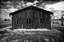 'Auschwwitz Birkenau, Rampe' von Norbert Fenske