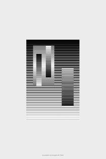 MicroGraphie 009 felder by Tomas Spahn