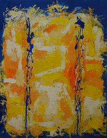 YELLOW RHAPSODY von Stanislav Jasovsky