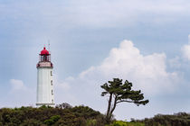 Leuchtturm Dornbusch by Rico Ködder