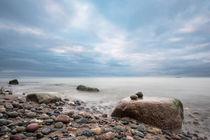 'Steine an der Ostsee' by Rico Ködder