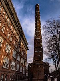 Schokoladenfabrik von Nicole Bäcker