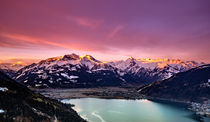 Kitzsteinhorn sunrise by photoart-hartmann