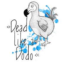 Dead-like-a-dodo