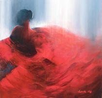 Flamenco von Ludmilla Witt