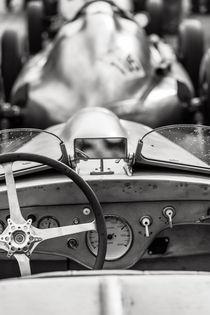 Cockpit Rennwagen von sven-fuchs-fotografie