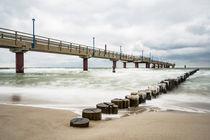 Seebrücke in Zingst by Rico Ködder