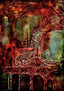 Iron Dream by Werner Winkler