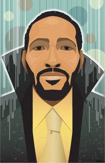 Marvin Gaye von narbolo