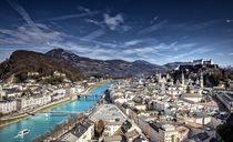 Salzburg von photoart-hartmann