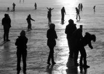 Freude auf dem Eis von J. Peter Kaschuba