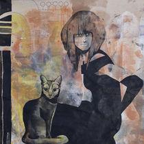 two von Anna Asche