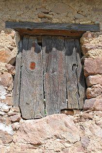 das Geheimnis hinter alten Toren... von loewenherz-artwork