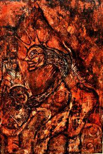 'ARTIST_EQUINOX' von Werner Winkler
