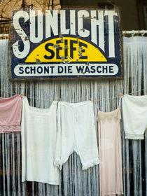 Sunlicht Seife von Rainer F. Steußloff