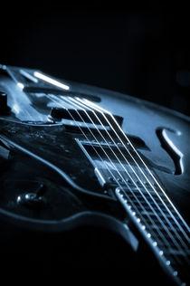 Guitar Light von cinema4design