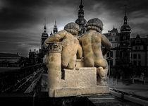 Dresden No.1 - Stadt!Blicke von projekt-wortrausch
