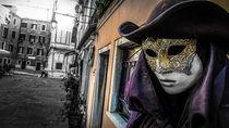 Venezia No. 1 - Stadt!Blicke von projekt-wortrausch