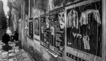 Venice Streetlife / Stadt!Blicke von projekt-wortrausch