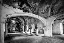 Derelict Arches by David Hare
