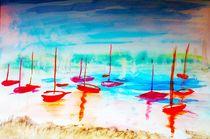Sailing von Maria-Anna  Ziehr