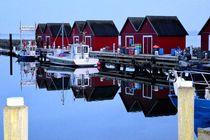 Boltenhagen harbour von moyo