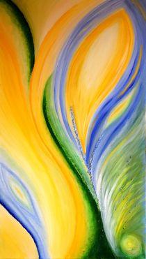 Energiebild by Renate Münch