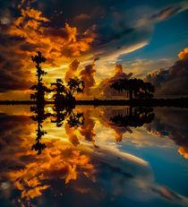 Louisiana Sunsets No.11 by Michael DeBlanc