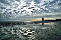 Wetter am Meer von Michael Bürger