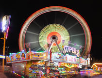 Das Riesenrad von Marlies Schwarzin